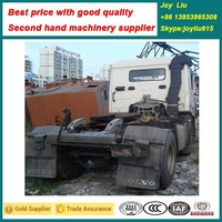 Best working condition and lowest price used v olvo trucks for sale