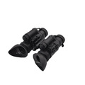 rugged lightweight generation 3 dual tube night vision binoculars D-D2031