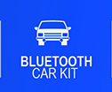 ALD68 2015 New item bluetooth car kit