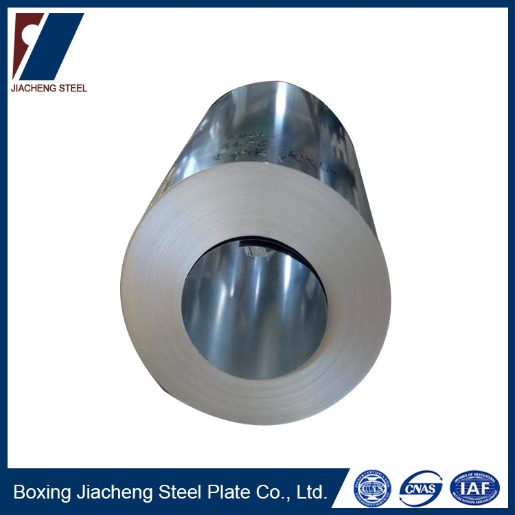 galvanized steel plate in coil