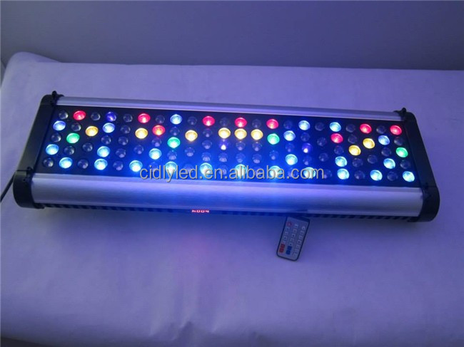 Cidly 300w led aquarium lights ,akvaryum led acquario marino di illuminazione a led