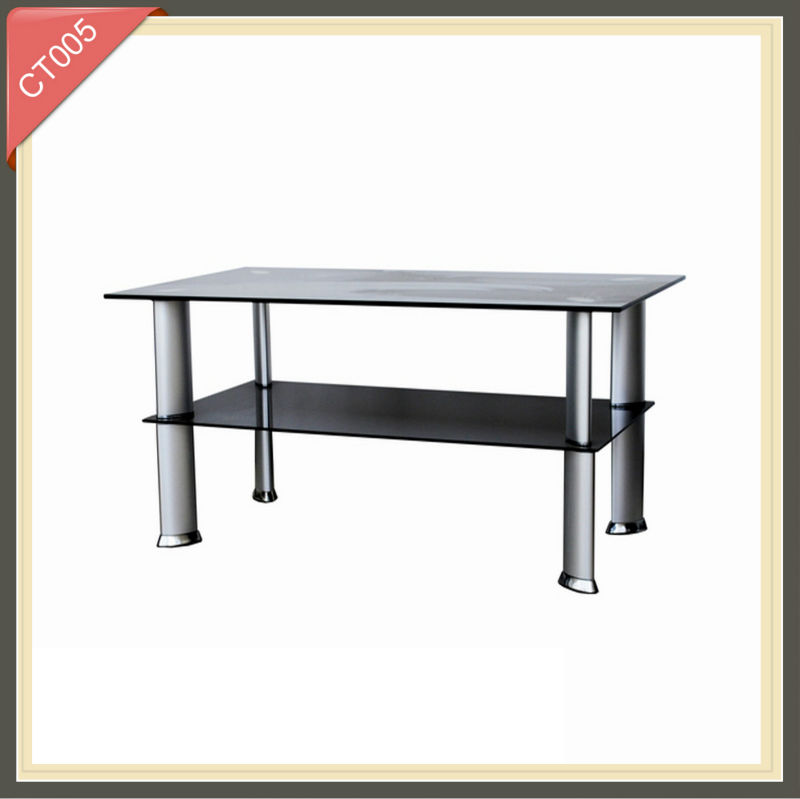 small tea table concrete coffee table CT005