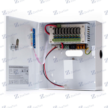 DC Power Supply 12V 10A Wall Hanging Waterproof Power Supply 120w