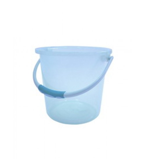 Plastic water bucket with handle/large plastic water bucket #03J5GL00000000