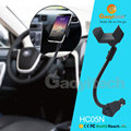 Universal Smartphone Holder With One USB Car Charger