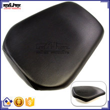 BJ-SC02-1000RR/08 For Honda CBR 1000RR Black Leather Rear Seat Cover Motorcycle
