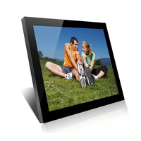19 Inch Acrylic LCD Picture Frame Digital(VD1901B)