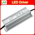 Waterproof led power supply 24v dc input led driver 100w
