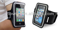 For New Apple iPhone 4 4S iPod Touch Sports Workout Armband