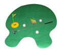 Golf club children plastic toys