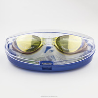DarkLight Direct Supply to USA Market Swimming Goggles