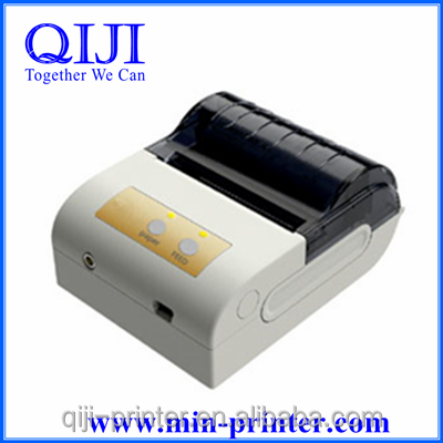 2 Inch Bluetooth Portable Receipt Dot Matrix Printer
