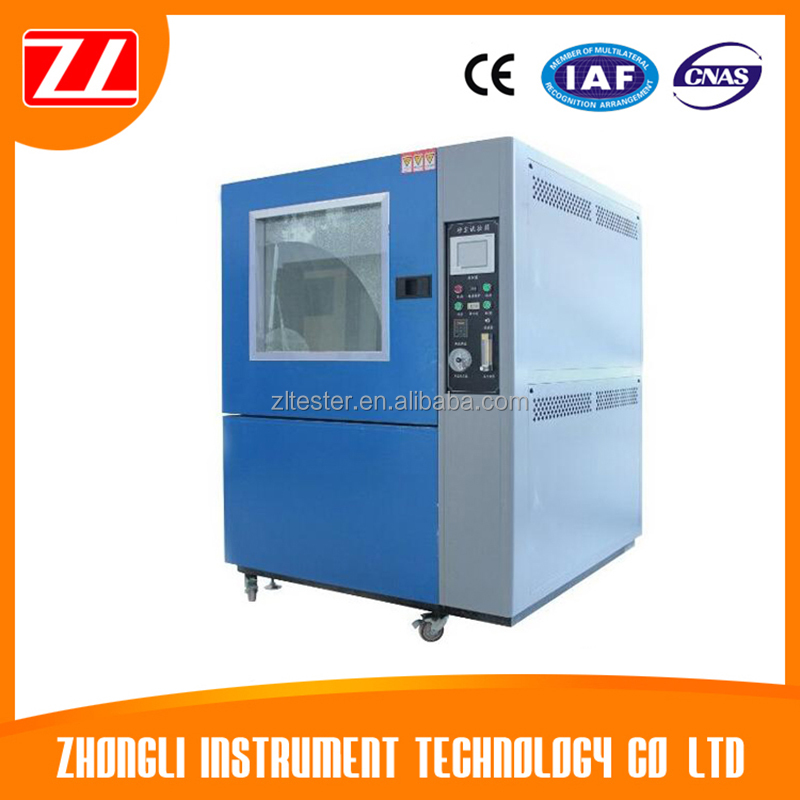 ZL-6022 LCD Touch Screen Programmable Dust Tester