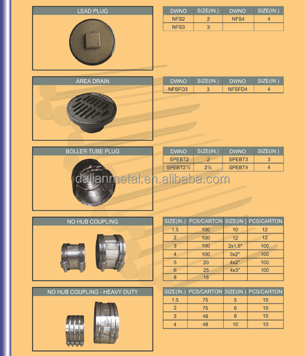 ASTM A888 Galvanized and Black Malleable Cast Iron Elbow Pipe Fittings