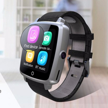 Wireless BT Smart U Watch U11C Wristwatch Separate Micro GSM SIM Card Slot For Android IOS Phones