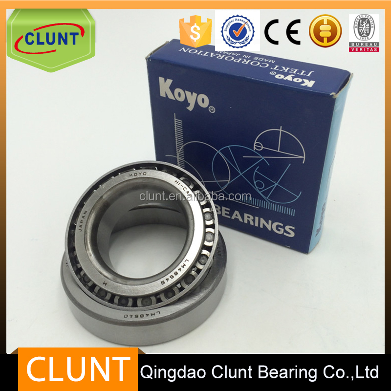 Japan koyo Tapered Roller Bearing RODAMIENTO 32009