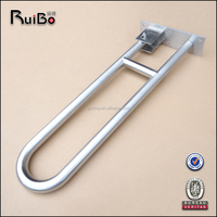RB-GB01 for disabled handicap toilet bathroom grab bars