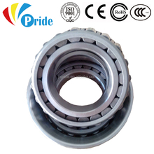 NTN Single Row Tapered Roller Bearing 30207 7207E 35*72*18.5 with Best Price List Made in China