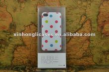 Polka Dots mobile phone cases for iphone4 iphone4s