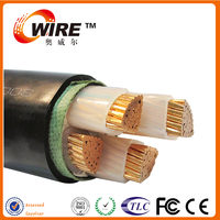 Owire High quality PVC Insulated PVC Sheathed Power Cable VV, VAV power cable