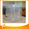 sabertooth bubble soccer ball for family backyard