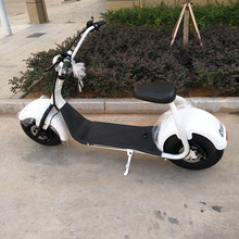Hight quality scooter 2 wheel motorcycle citycoco electric scooter for sale