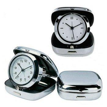Metal Travel Alarm Clock Buy Travel Alarm Clock Unique