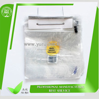 High Quality Zip Lock Plastic Grapes Bag Fruit Protection Bag