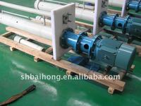 Submersible Acid Pump