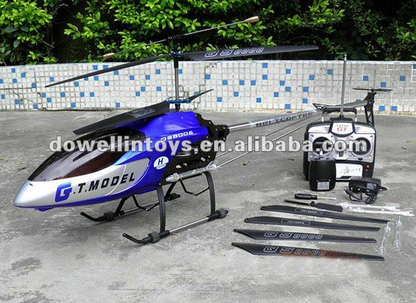 QS8006 RC Helicopter 134CM 3.5CH Gyro Metal Electric RTF RC Helicopter/QS8006 the world Biggest RC Helicopter