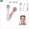 Portable Galvanic Ion Beauty Facial Massager