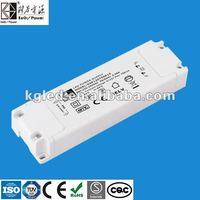 12W 12V Constant Voltage LED Power Supply 1000000 Monthly