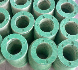 China lead manufacturer fiber compressed non asbestos packing gasket