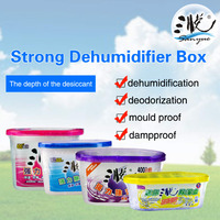 Wholesale household china supplier calcium chloride desiccant air closet dehumidifier
