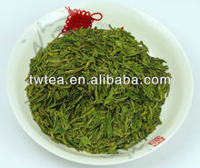 Nationally renowned Longjing tea Chinese green tea