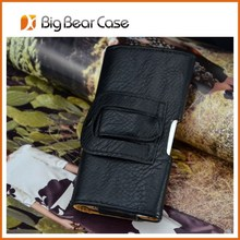 Soft cell phone pouch mobile phone pouch bag cell phone belt pouch