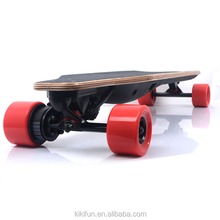 High power electric motor skateboard,hot sale new-style best quality street legal motorized skateboard,electric skateboard price