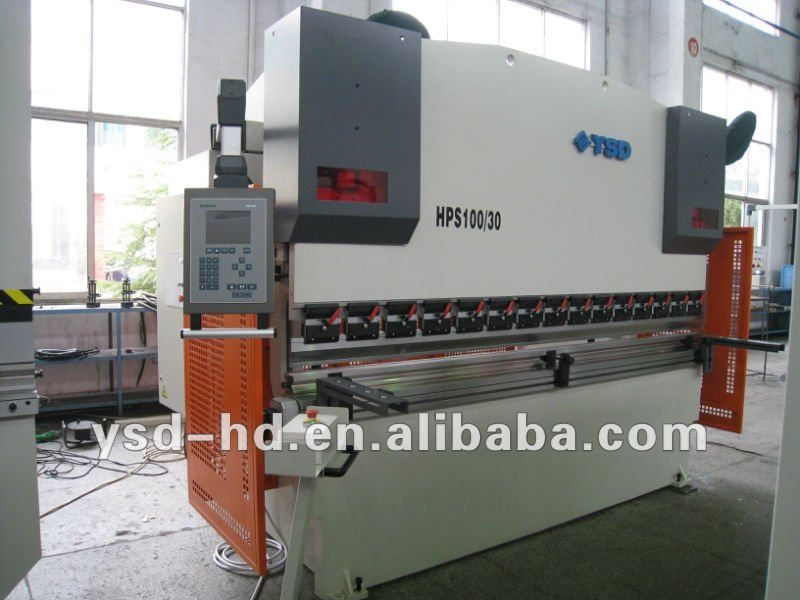 YSD Bending Machine
