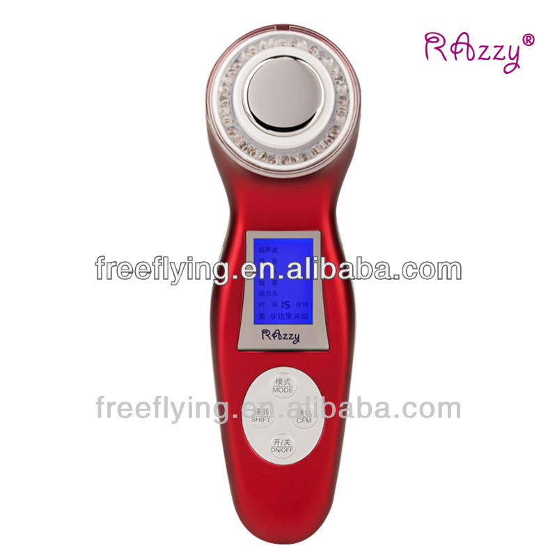 Digital FF3382 Mini Electric Miss Beauty Products