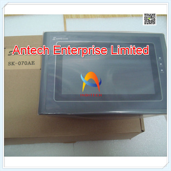 "7"" SK-070AE HMI touch screen Display"