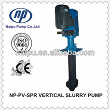 Ming Solid vertical spindle pumps