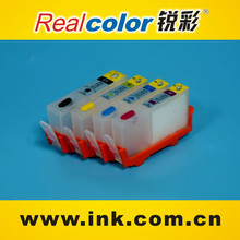 Color refillable ink cartridge for hp 920 for 920XL ink cartridge