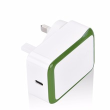 30W Usb C Charger Type-c Usb QC 3.0 Car Charger QC2.0,QC3.0,QC4.0 Mobile Phone Fast Charger