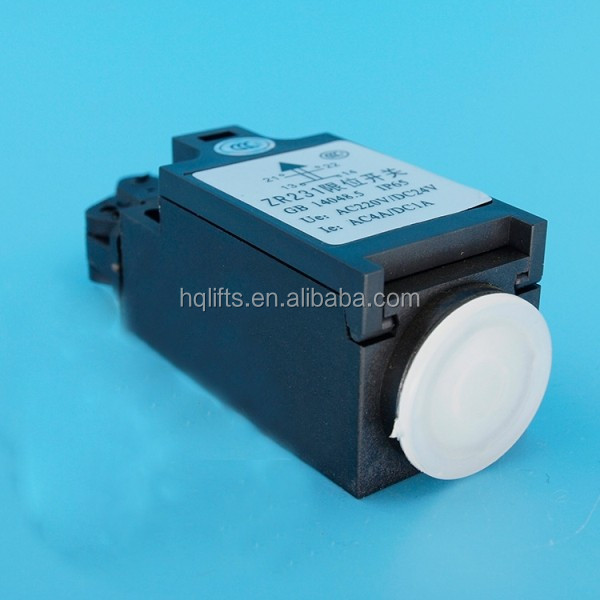 kone elevator limit switch ZS231, kone parts, kone elevator parts