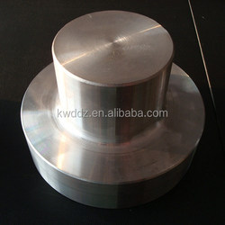 hot forged wind power shaft blank/vavle seat