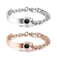 Marlary Stainless Steel Women Bracelets Jewelry ,Bracelet Blanks Wholesale ,Mexican Friendship Bracelets