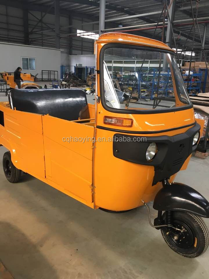 Made In China High Quality Cheap Original Keke Na Pe Tuk Tuk Bajaj