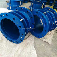 Yitong brand Competitive price Flexible Couplings and Flange Adapters