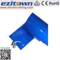 High quality Chinese production electrical insulation sleeving