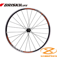 Alloy rims bicycle wheel stainless steel for road bike